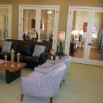 Alta Cobb Hill Apartment Interior View