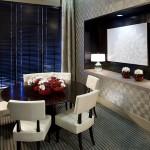 Camden Panther Creek Apartment Dining Room