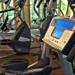 Cypress Lake at Stonebriar Apartment Gym