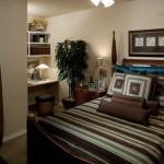Lebanon Ridge Apartment Bedroom