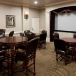 Lebanon Ridge Apartment Dining Room