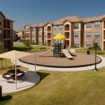 Lebanon Ridge Apartment Playground