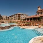 Lebanon Ridge Apartment Pool