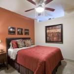 Post Sierra at Frisco Bridges Apartment Bedroom