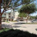 Stonebriar of Frisco Apartment Building View