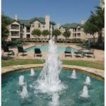 Stonebriar of Frisco Apartment Pool Area
