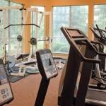Sonsrena Apartment Fitness Center