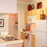 Sonsrena Apartment Kitchen