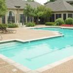 Sonsrena Apartment Pool