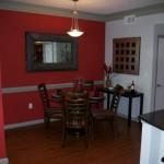 Alta Cobb Hill Apartment Dining Area