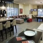 Camden Panther Creek Apartment Billiards