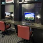 Camden Panther Creek Apartment Business Center