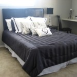 Enclave at Stonebrook Apartment Bed Room