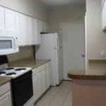 Enclave at Stonebrook Apartment Kitchen