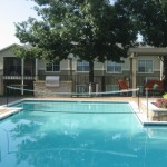 Enclave at Stonebrook Apartment Pool