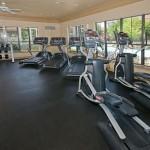 Silverado Apartment Fitness Center