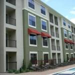 Cool Springs at Frisco Bridges Apartment Exterior View