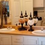 Cypress Lake at Stonebriar Apartment Bathroom