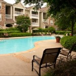 Lodge at Frisco Bridges Apartment Pool