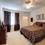 Marquis at Stonebriar Apartment Bedroom