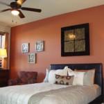 Cool Springs at Frisco Bridges Apartment Bedroom