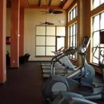 Cool Springs at Frisco Bridges Apartment Fitness Center