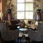 Cool Springs at Frisco Bridges Apartment Social Room