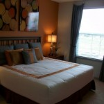 Alta Cobb Hill Apartment Bedroom