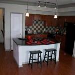 Alta Cobb Hill Apartment Kitchen