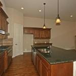 Villages of Stonelake Executive Home Apartment Kitchen