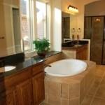 Villages of Stonelake Executive Home Apartment Washroom